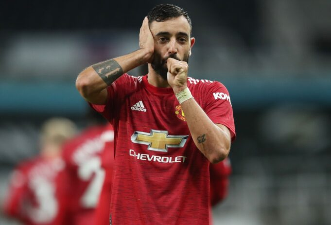 Manchester United canale TikTok