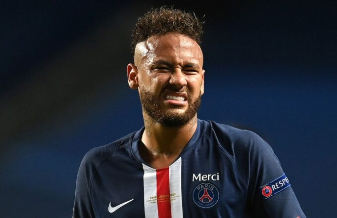 PSG Lille streaming
