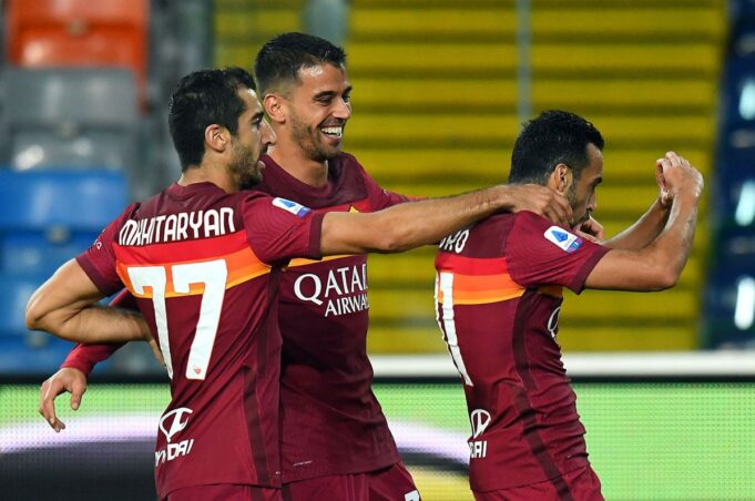 Young Boys-Roma streaming