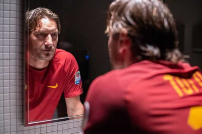 Francesco Totti film streaming