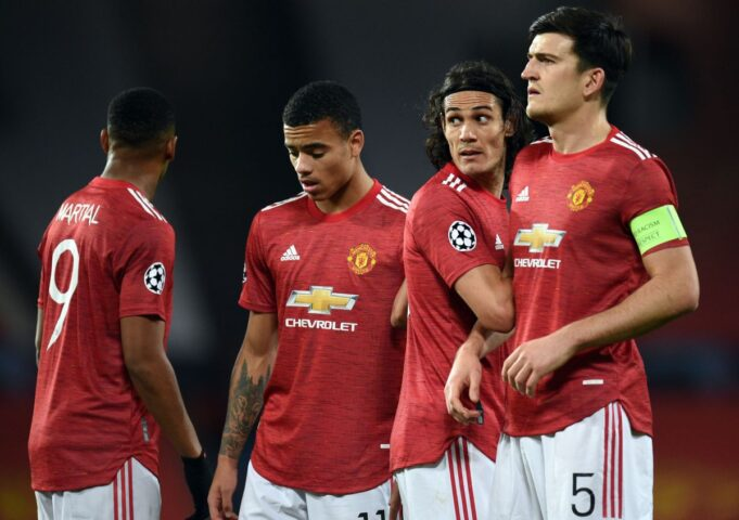 Manchester United Liverpool streaming