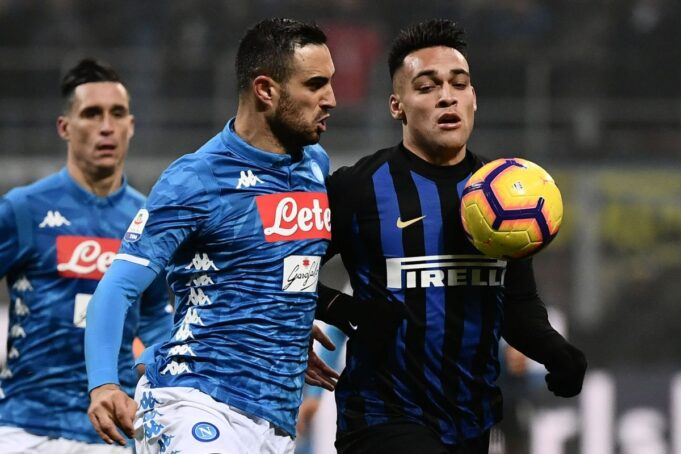 Boxing Day Serie A