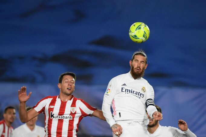 Dove vedere Real Madrid Athletic Bilbao Tv streaming