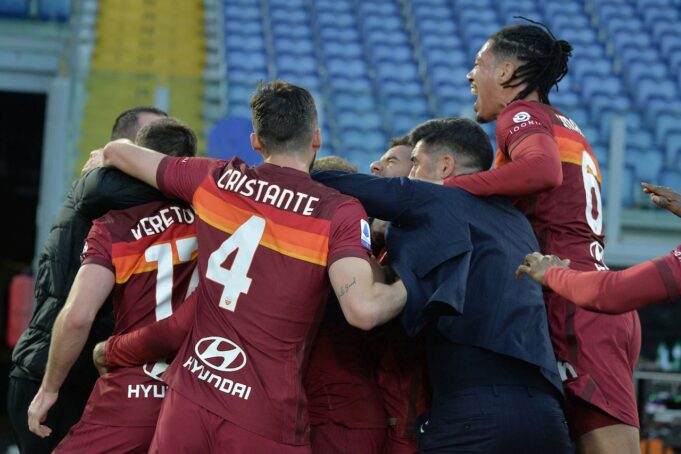 Dove vedere Roma Braga Tv streaming