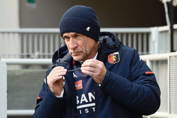 Parma-Genoa in streaming