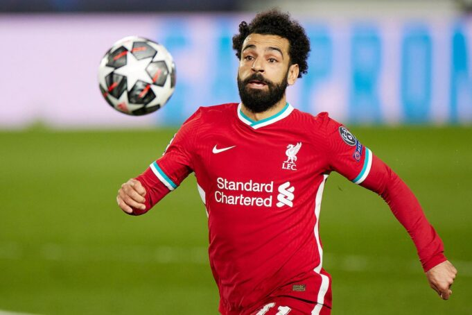 Burnley-Liverpool in streaming