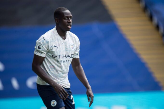 Mendy Manchester City store